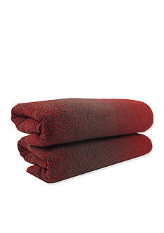 David Bromstad Ombre BT 2pk red