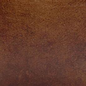 Comforter Sets: Faux Leather HiEnd Accents RUIDOSO OBL BRN ENVE DEC