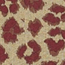 Elegant Bedding: Spice Red HiEnd Accents AUSTIN EURO SHAM SCROLL MEDALLION DS