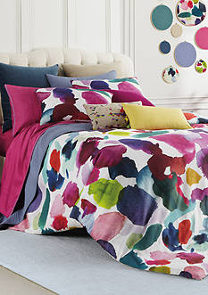 bluebellgray ABSTRACT F/Q DUVET SET