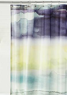bluebellgray Morar Shower Curtain