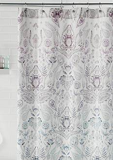 bluebellgray Aria Shower Curtain