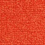 Solid Towels: Orangeade Lacoste Croc Ocean Bath Towel