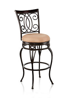 Southern Enterprises Tabiona Bar Stool