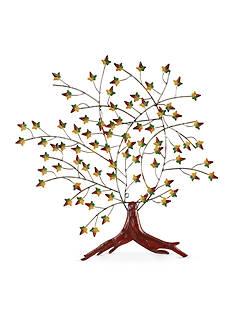 Southern Enterprises Lamoine Tree Wall Art