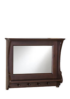 Southern Enterprises Carrey Entry Mirror