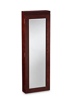 Southern Enterprises Lighted Jewelry Mirror