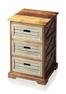 Butler Specialty Company Hayden Modern Chairside Chest