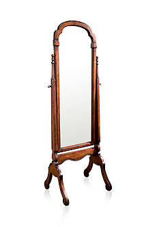 Butler Specialty Company Meredith Plantation Cherry Cheval Mirror