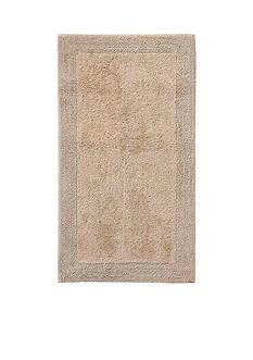 GRUND Grund Organic Cotton Bath Rug, Puro Series, 24-in. x 40-in.h, Driftwood