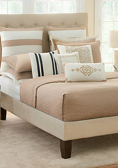 Modern.Southern.Home.™ Carson King Coverlet Mini Set