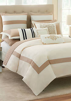 Modern.Southern.Home.™ Carson Queen Comforter Mini Set 92-in. x 96-in.