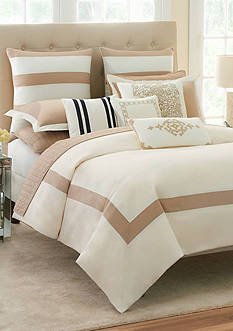 Modern.Southern.Home.™ Carson King Mini Duvet Set