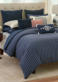 Modern.Southern.Home.™ Dory King Comforter Mini Set 110-in. x 96-in.