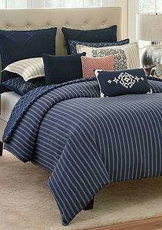 Modern.Southern.Home.™ Dory Queen Duvet Mini Set 92-in. x 96-in.