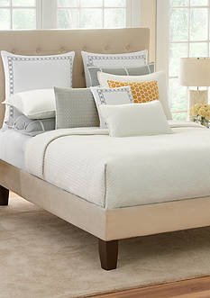 Modern.Southern.Home.™ Reece Queen Coverlet Mini Set