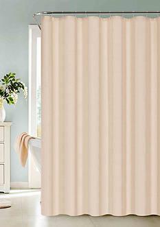 Dainty Home Fieldstone Shower Curtain