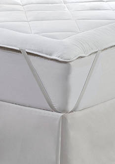 Wellrest™ COTTON FLEECE MATTRESS PADQ