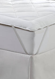 Wellrest™ COTTON FLEECE MATTRESS PADK