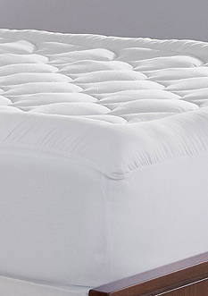 Wellrest™ WELLREST MAGIC LOFT CLOUD MATTRESS PAD FULL