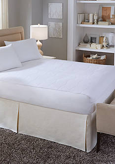 Serta SERTA PLUSH VELOUR SHEET PROGRAMMABLE HEATED ELECTRIC WARMING MATTRESS PAD FULL