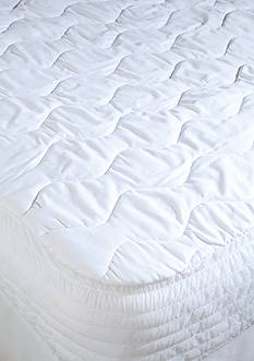 Beautyrest Ultimate 400-Thread Count Protection Mattress Pad
