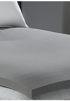Beautyrest Odor-Reducing Memory Foam Mattress Topper - Online Only