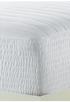 Beautyrest SmartFLEX Knit Mattress Pad - Online Only