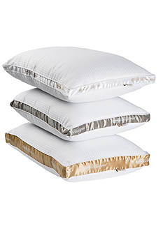 Beautyrest 400 Thread Count Density Gusseted Pillows
