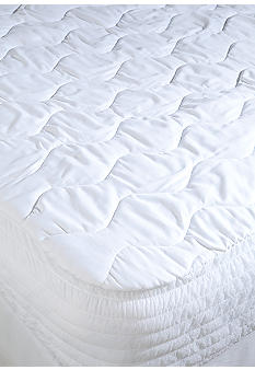 Ultimate 400-thread count Protection Mattress Pad