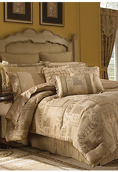 Croscill Matador Bedding Collection - Online Only