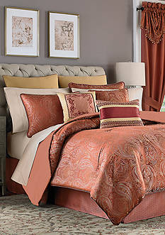 Croscill MARTINE KING COMFORTER SET
