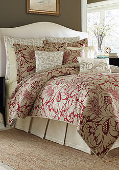 Croscill AVERY KING COMFORTER SET