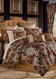 Croscill Bradney Cal King Comforter Set
