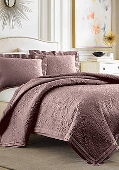 Croscill PIERCE KING COVERLET