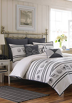 Croscill MONTEGO BAY TWIN DUVET