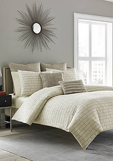 Croscill STUYVESANT FULL/QUEEN DUVET