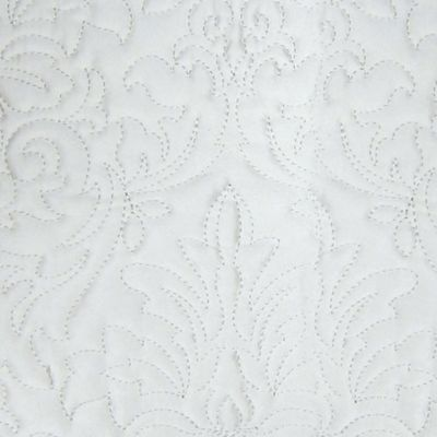 Croscill Bedding: Ivory Croscill PIERCE STANDARD SHAM 26X20