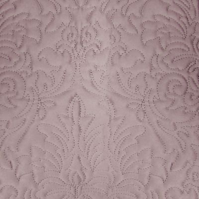 Bedspreads and Coverlets: Rose Quartz Croscill PIERCE KING SHAM 36X20
