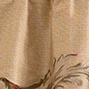 Bed & Bath: Formal Sale: Natural Croscill NORMANDY BOUDOIR 22X11