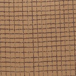 Casual Bedding: Brown Croscill PONDERA EUROPEAN SHAM