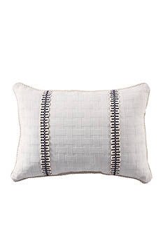 Croscill Yachtsman Boudoir Pillow