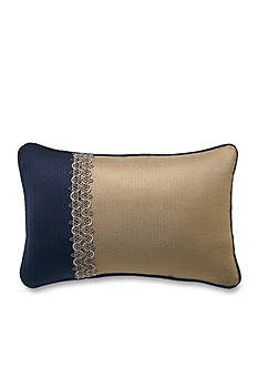 Croscill IMPERIAL SQUARE PILLOW 18X18