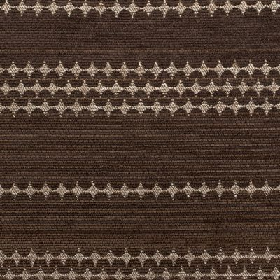 Casual Bedding: Brown Croscill CLAIRMONT VALANC 88X18