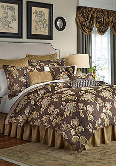 Croscill Savannah King Comforter Set