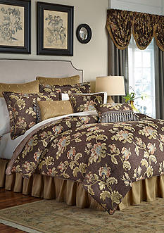 Croscill Savannah WC King Comforter Set