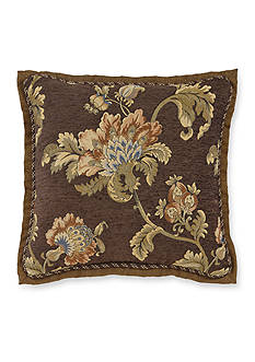 Croscill Savannah 18x18 Square Pillow