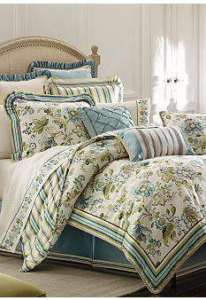 Croscill Corfu Bedding Collection