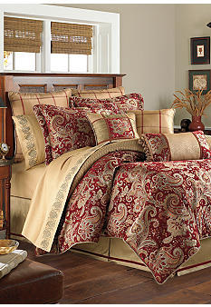 Croscill Mystique Bedding Collection - Online Only