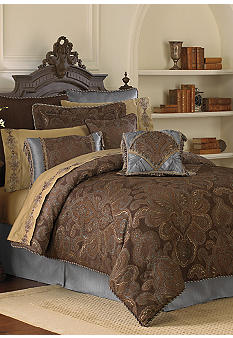 Croscill Persia Bedding Collection